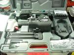 12v Cordless Air Nailer