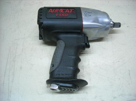 "1/2"" Drive Composite Impact Wrench"