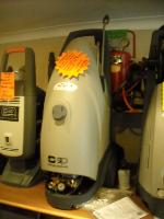 P700/120 240v 2900watt Pressure Washer