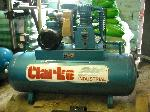 5.5hp 23.0cfm 200litre Static Compressor