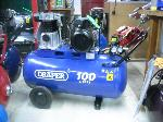 100litre Portable Belt Drive Compressor